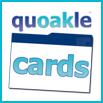 Quoakle Cards
