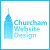 Churcham Website Design